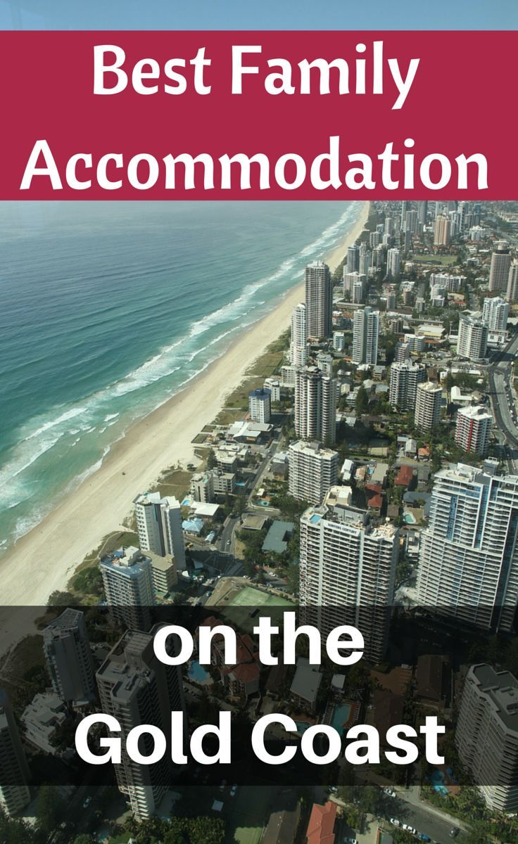 The Best Family Accommodation on the Gold Coast! http://www.wheressharon.com/best-family-accommodation/best-family-resort-gold-coast/
