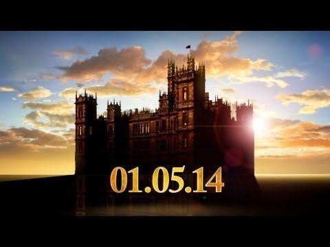 ▶ MASTERPIECE : Downton Abbey Season 4 -- A New Day | PBS - YouTube