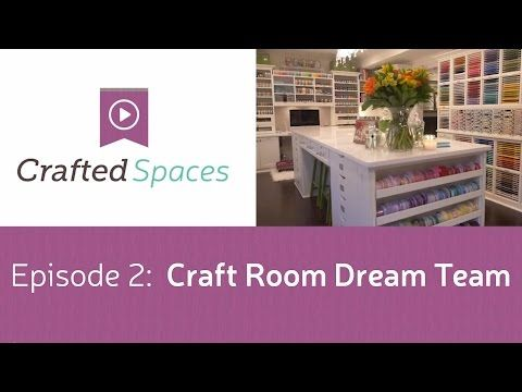 Best 25 dream team ideas on pinterest inspirational for Stampin pretty craft room