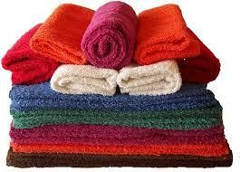 Find the quality cotton towels here