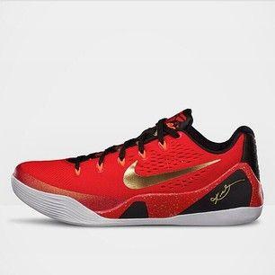 Tendance Basket 2017 Nike Kobe 9 EM China Release Date