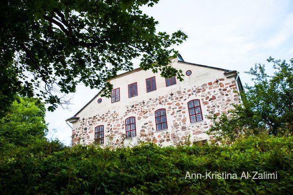 Ann-Kristina Al-Zalimi, Sjundby, siuntio, sjundeå, sjundbyn linna, sjundby slott, sjundby gård, sjundbyn kartano, finland, building, architecture in finland, finnish architecture, castle, manor