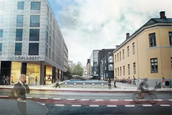 Kjøpmannsgata 36-38 (2014) – ARC arkitekter
