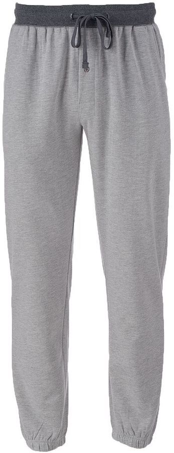Big & Tall Hanes Jogger Pants