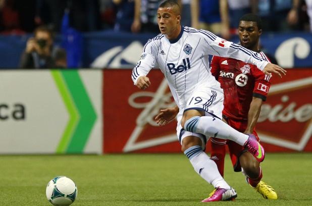 Late Erik Hurtado goal gives Vancouver Whitecaps 2-2 draw ...