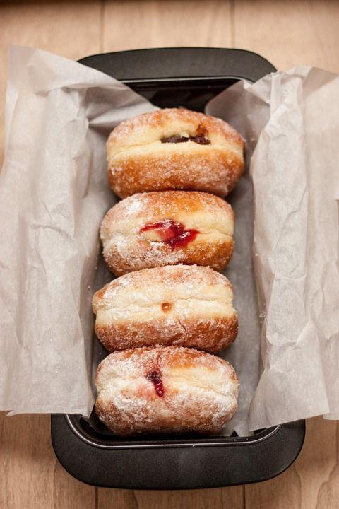 Τσιτέικο: Σήμερα είναι η παγκόσμια ημέρα Donut: Τρώμε χωρίς ...