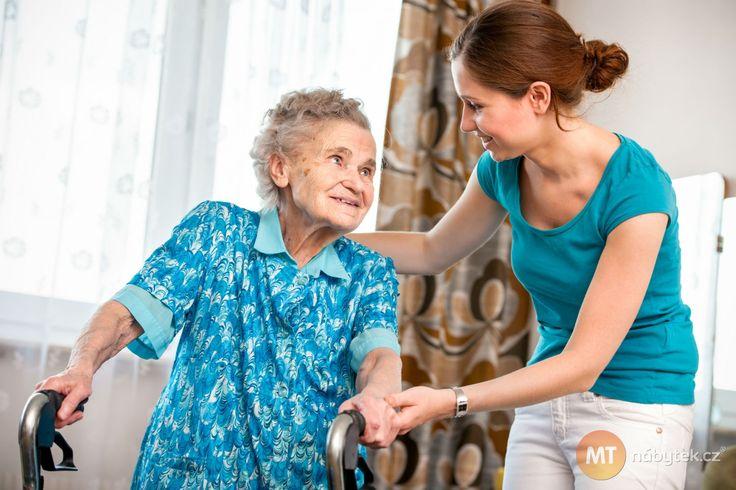 <p>Pečovatelská služba slouží především pro seniory a tělesně postižené. Foto:©Depositphotos.com/alexraths</p>