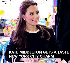The 15 Sassiest Things Kate Middleton Has Ever Done  - Cosmopolitan.com