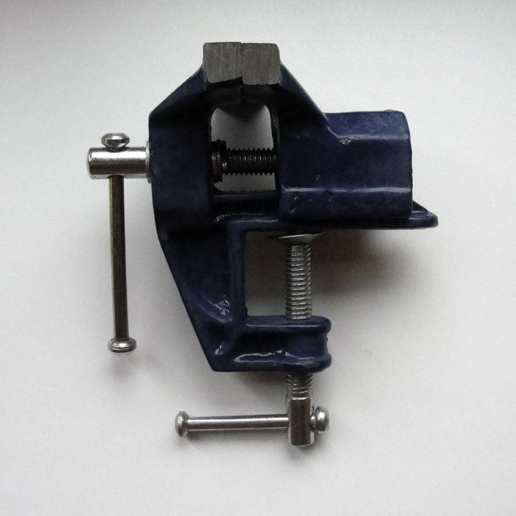 Svěráček 60 mm