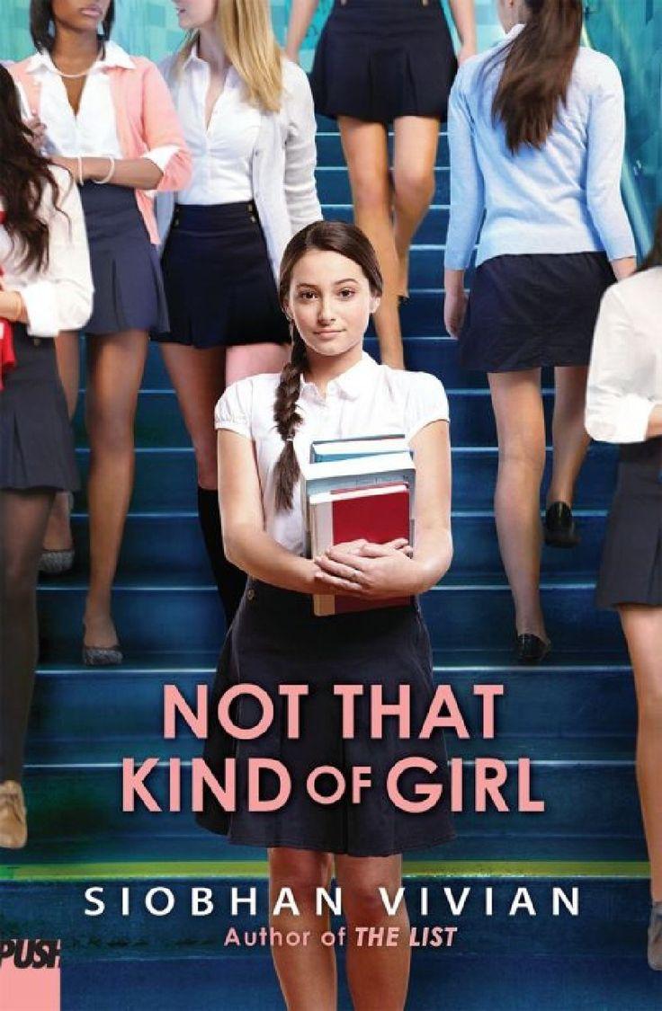 Las historias de chicas no son solo para chicas.