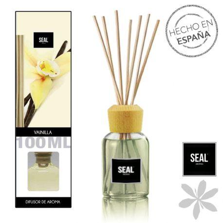 """""""VAINILLA DE MADAGASCAR"""" Conseguirás una fragancia de forma natural y limpia durante un largo periodo de tiempo. Coloca el #ambientador en una zona de paso frecuente dentro de tu hogar aumentará la sensación de percepción del aroma. 3,50 €"""