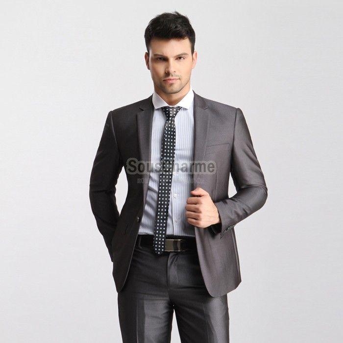 1000 id es sur le th me costumes de mariage gris sur pinterest costume de mariage gris. Black Bedroom Furniture Sets. Home Design Ideas