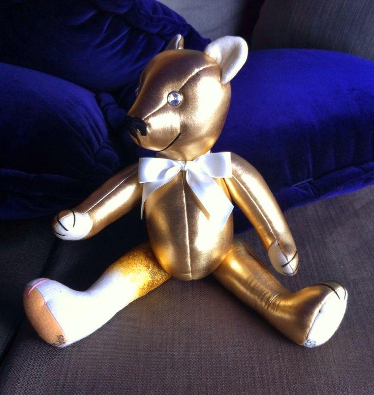 Teddy bear baby MIDAS