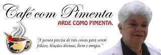Café com Pimenta - By Miriam: O SERMÃO DA MONTANHA (VERSÃO PARA EDUCADORES)