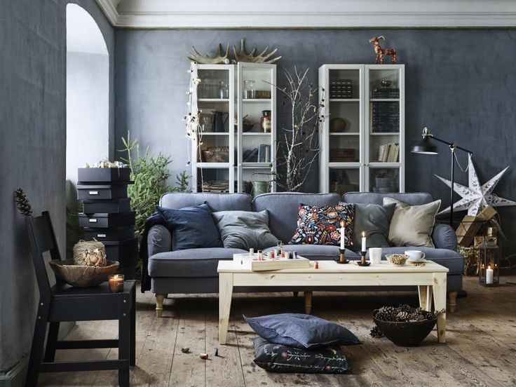 Decorating Ideas Worth Stealing: IKEA Holiday Catalog
