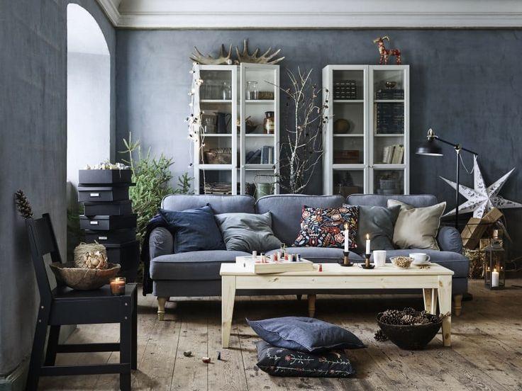 Decorating Ideas Worth Stealing: IKEA Holiday Catalog