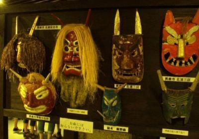 Namahage Museum in Akita | JapanTourist - The Tourist's Portal to Japan