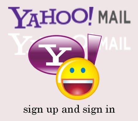 Yahoo Mail Sign up | Yahoo Mail Sign in