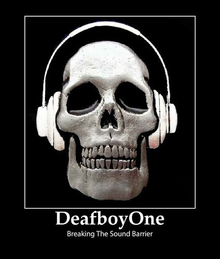 The DeafboyOne Project is a Record Label for Artists with a passion to promote Deaf Culture through Music http://www.reverbnation.com/label/ifukfashion
