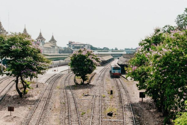 The Best of Myanmar: The Full Itinerary