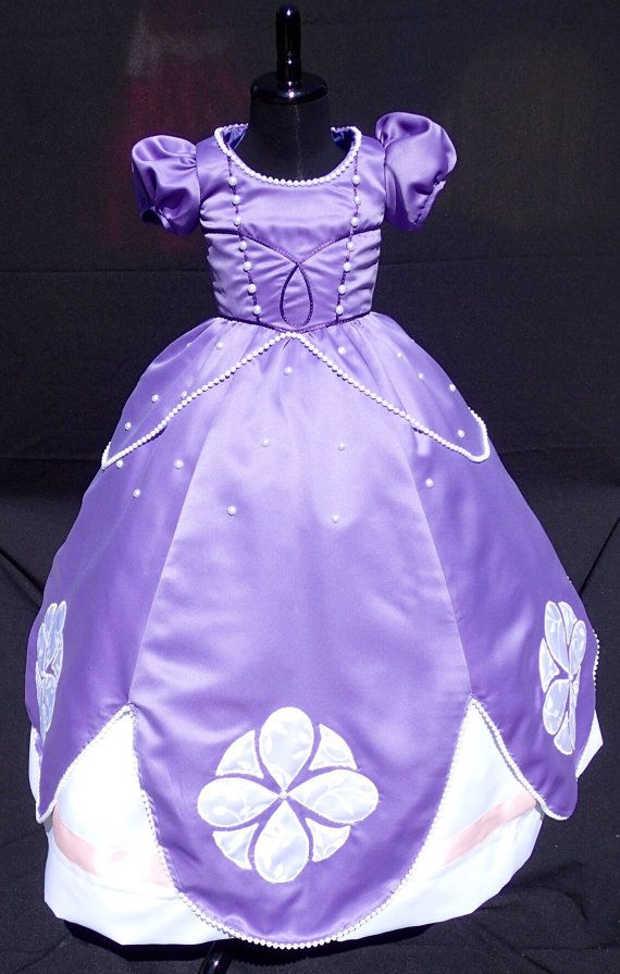 23 mejores imágenes de vestido princesa sofia en Pinterest ...
