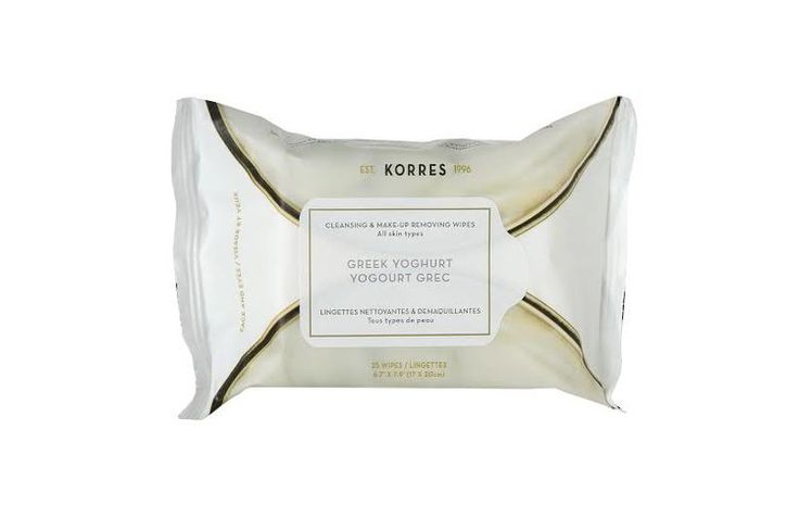 The best make-up removing wipes