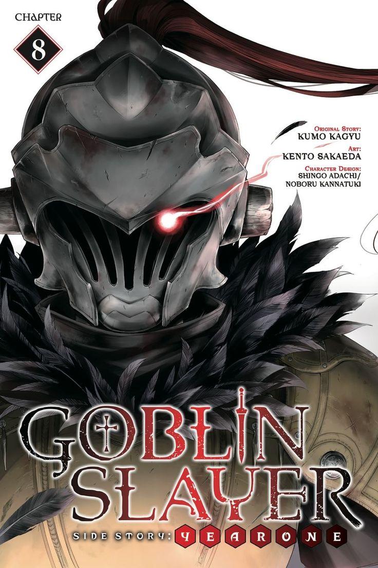 Goblin Slayer Side Story Year One ch.008 Goblin, Slayer