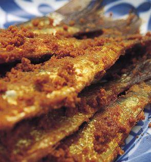 魚の糠漬けの作り方♪|寿司屋の板長が教えるプロのガチンコレシピ@ケンシロウ