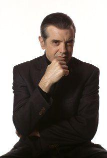 Chazz Palminteri played  Frank Rizzoli Sr. (6 episodes, 2010-2014)