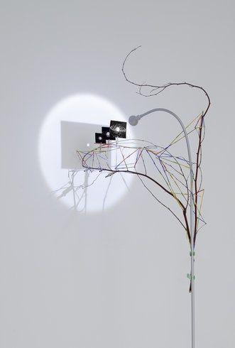 Sarah Sze | Exhibitions | Victoria Miro
