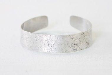 Letizia Plankensteiner – Schmuckunikate, Armreifen Silber