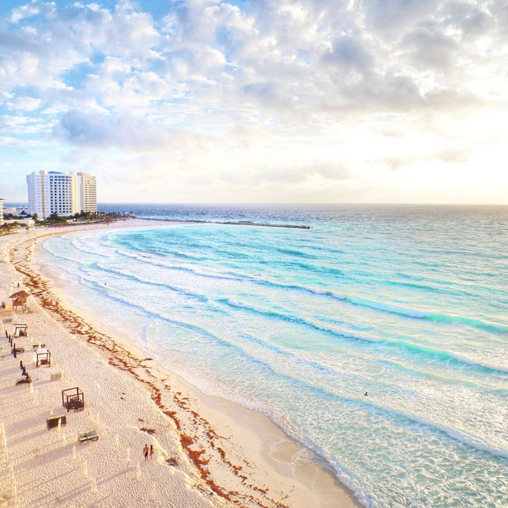 10 Ways to do Cancun on a Budget