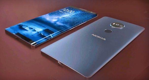 Nokia 10 Max 2019 40mp Camera 6700mah Battery 10gb Ram More Mobilefindout Com Nokia 10 Nokia Smartphone