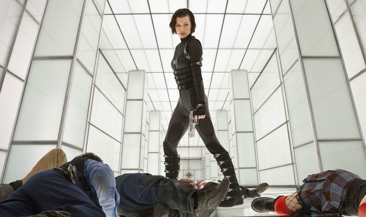 Resident Evil Retribution foto03