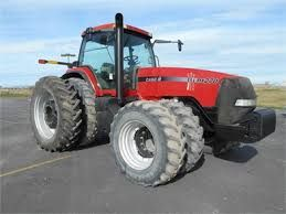 Case Ih MX270 Tractor for sale by owner on Heavy Equipment Registry  http://www.heavyequipmentregistry.com/heavy-equipment/17144.htm