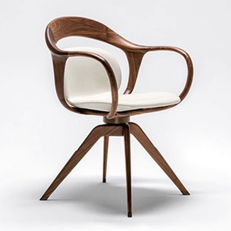 25 best ideas about Contemporary dining chairs on Pinterest