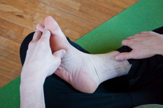 Yoga for Peripheral Neuropathy