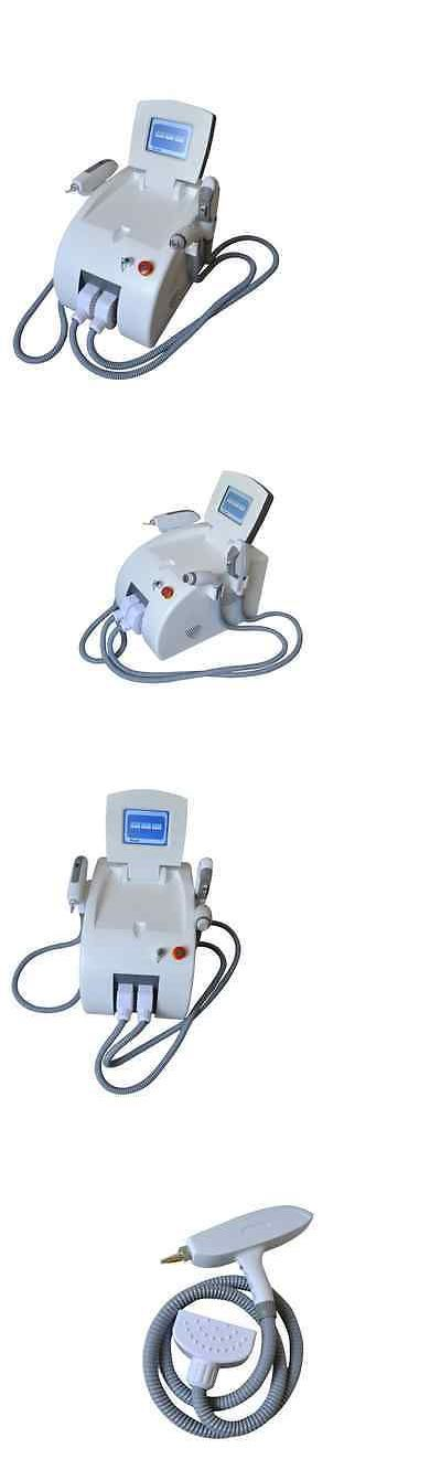 Tattoo Removal Machines: Yag Laser Tattoo Removal + Ipl + Radiofrecuency Machine Profesional Use BUY IT NOW ONLY: $3800.0