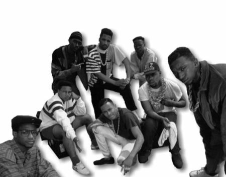 MC Shan - QB OG: The Best Of MC Shan (2012)