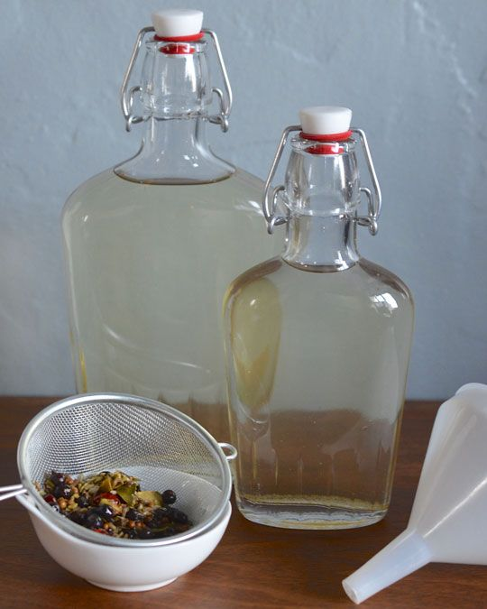 DIY Booze: The HomeMade Gin Kit
