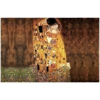 031VE XL - Icke-Vävd / Non-Woven Fototapet Klimt