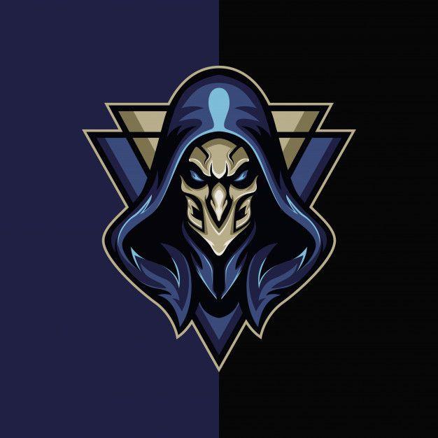 elder v logo illustration design photo logo design game logo design elder v logo illustration design