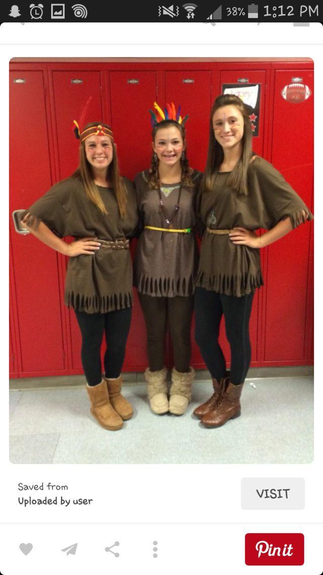 Indian triplets