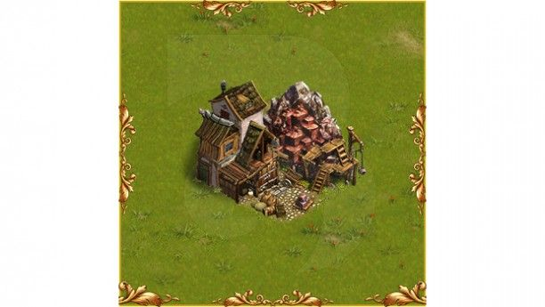 The Settlers Online: Nowe kopalnie i zdobywanie Gwiezdnych Monet