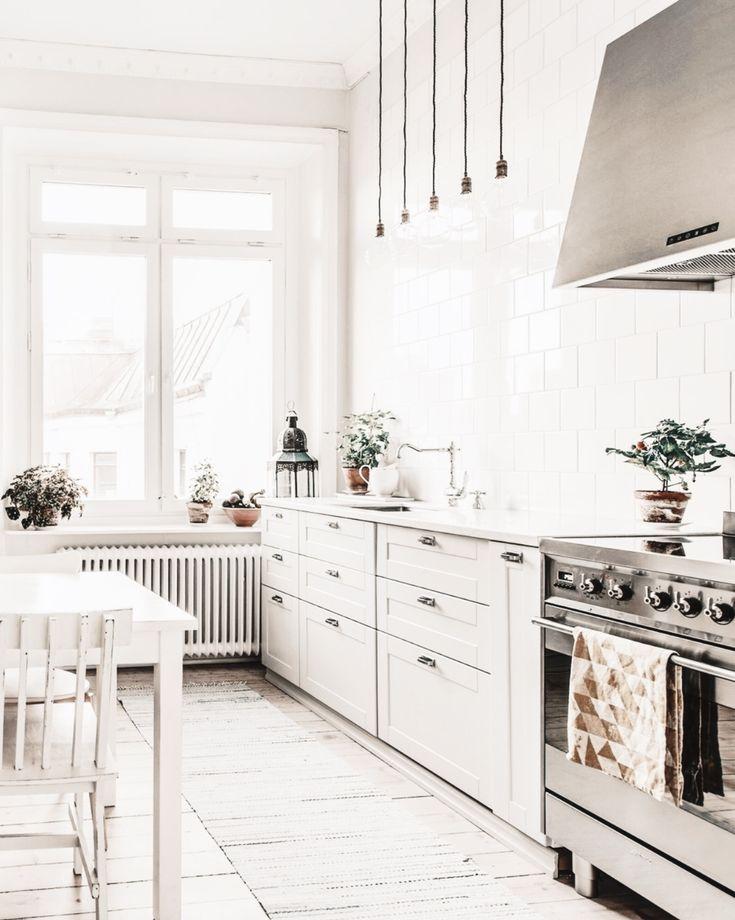 189 best Kitchen \/\/ Küchen images on Pinterest Kitchen ideas - küche l form