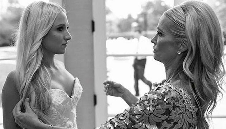 Kim Richards Opens Up About Her Daughter's Wedding And Her Relationship With Monty!