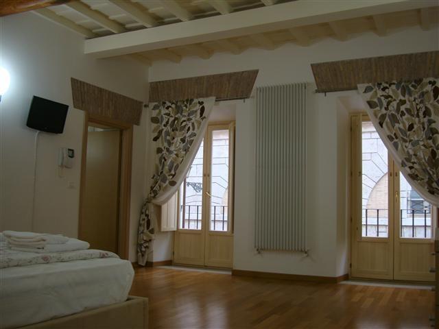 Rome Apartment Castel Sant'Angelo