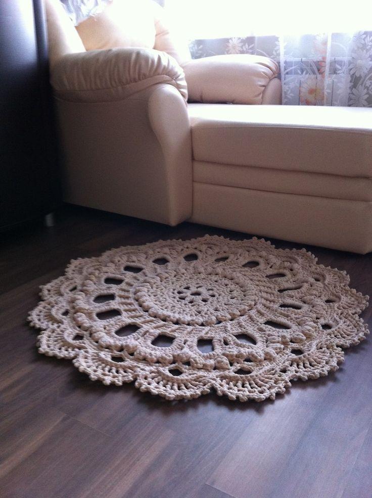 Рельефные ковры крючком. Галерея | Ковровая студия Анфисы Ворошиловой