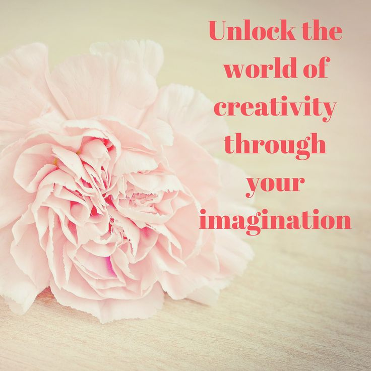Your imagination is the entry point to the magical well of creativity that exists within all of us.  It is where you will find what you need, what you wish for, what you've always dreamed of and what the world needs from you.  Imagination is one of our most powerful tools. Are you using yours?
