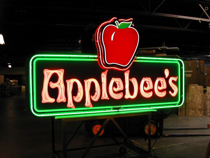Applebee's Overnight Social Media Meltdown: A Photo Essay // If you like PR Dumpster Fires, this is the motherload.
